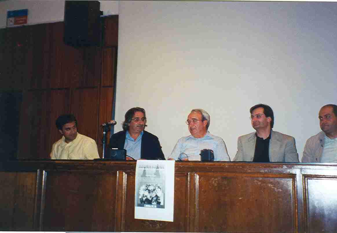 Presentacion en Zaragoza2