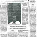 La Opinion 15 Julio