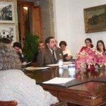 Luis Reis Torgal en el seminario