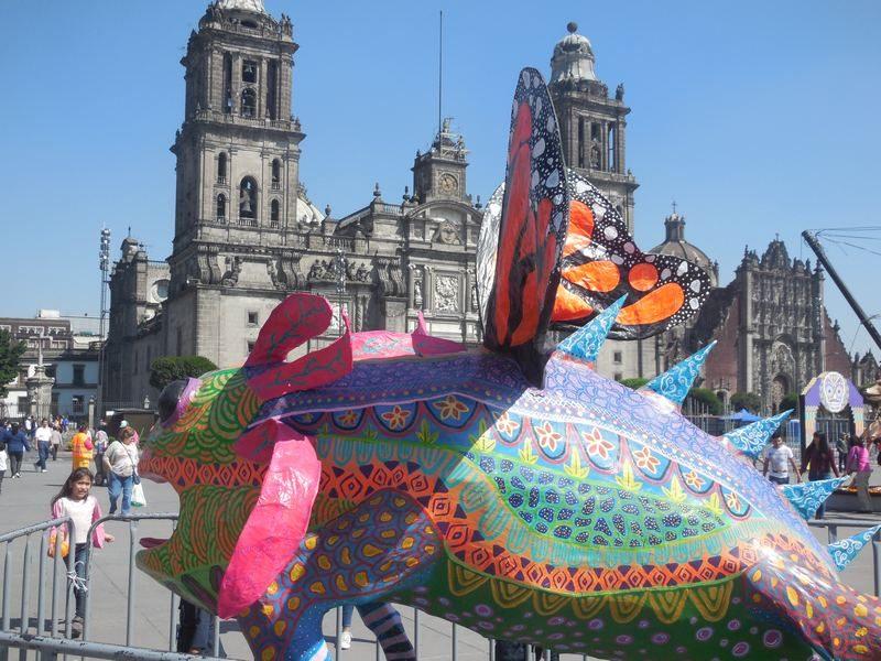 México noviembre 2017